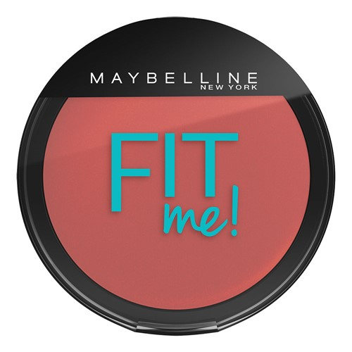 Blush Maybelline Fit me 06 Feito para Mim