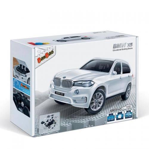 Bmw X5 Branca 98 Peças- Banbao