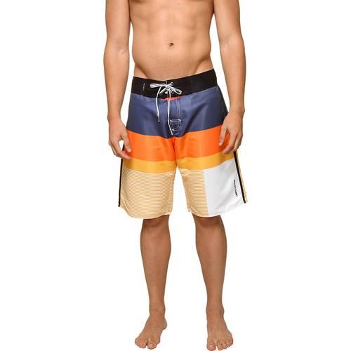 Boardshort Limits Stripe