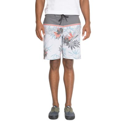 Boardshort Peace Out Floral - 40