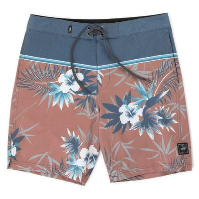 Boardshort Peace Out Floral - 38