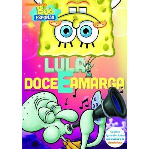Bob Esponja - Lula Doce e Amarga