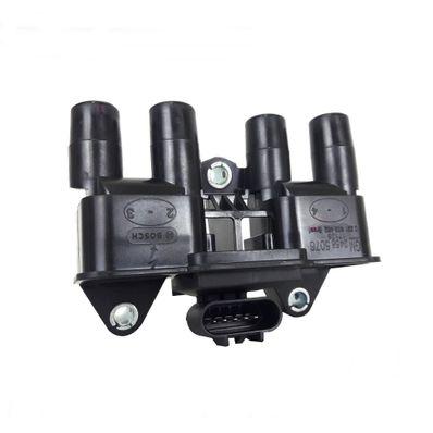Bobina de Ignição Original Chevrolet Agile 1.4 Spin 1.8 Cobalt 1.4 Nova Montana 1.4 Nova S10 2.4 Flex Todos 2011 em Diante