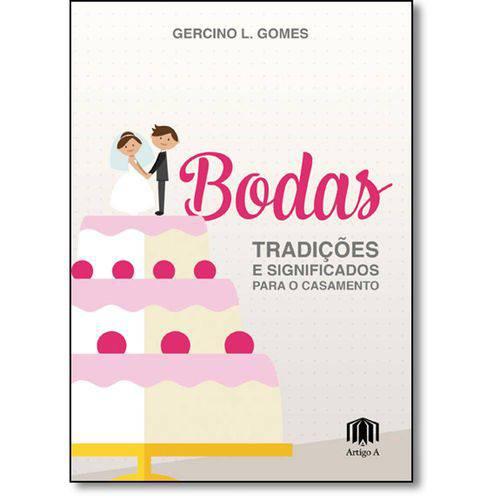 Bodas: Tradições e Significados para o Casamento