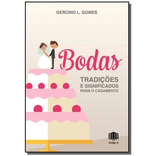 Bodas: Tradicoes e Significados para o Casamento