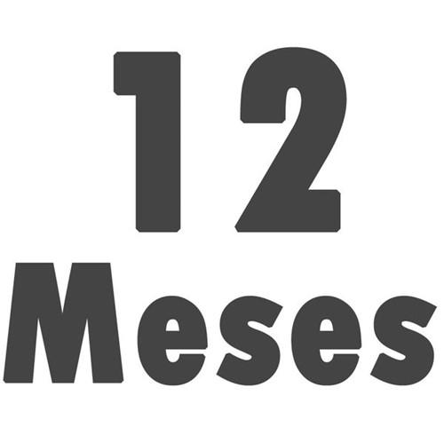 Body- 12 Meses (opcional)