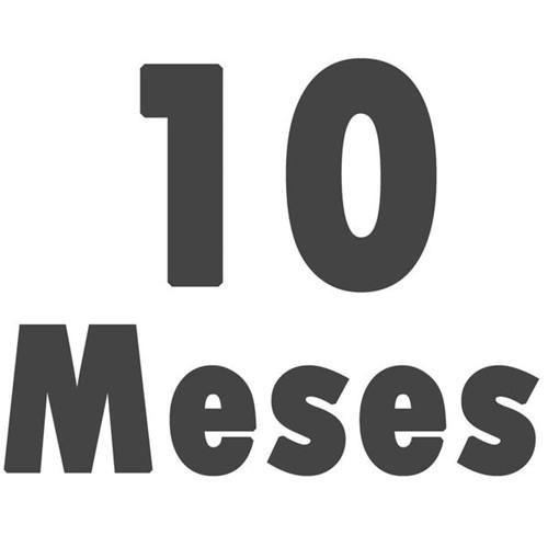 Body- 10 Meses (opcional)