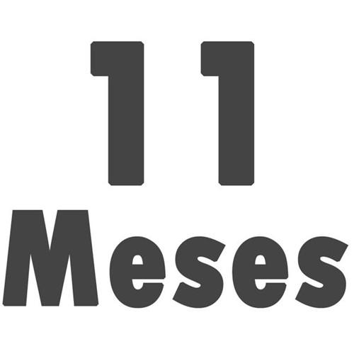 Body- 11 Meses (opcional)