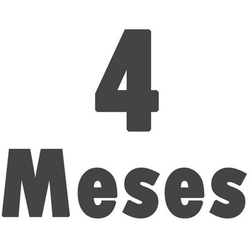 Body- 4 Meses (opcional)