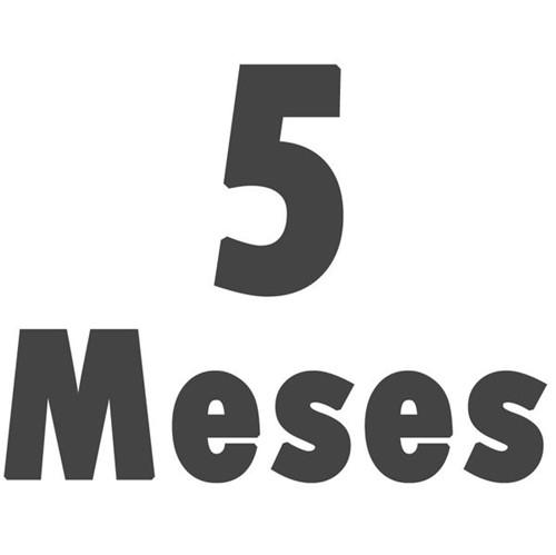Body- 5 Meses (opcional)