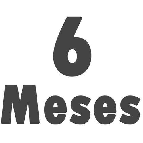 Body- 6 Meses (opcional)