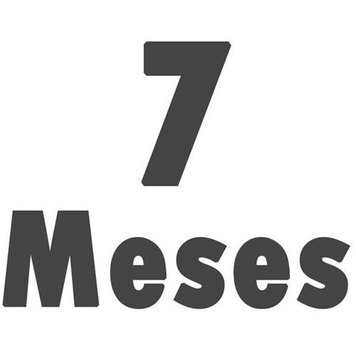 Body- 7 Meses (opcional)