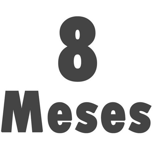 Body- 8 Meses (opcional)