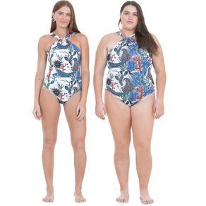 Body Dubai -sereia do Sertão Body Dubai-sereia - P