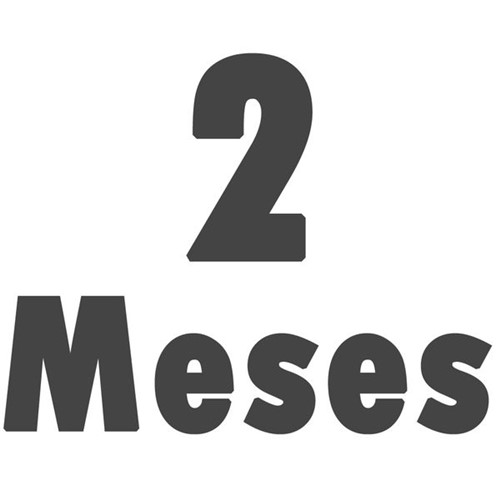 Body- 2 Meses (opcional)