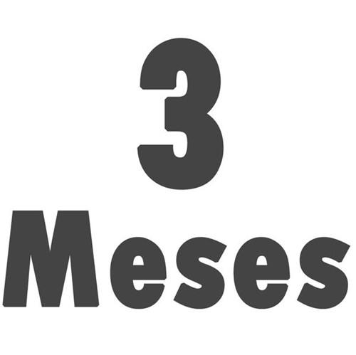 Body- 3 Meses (opcional)