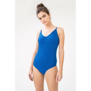 Body Rib Esporte Azul Alalaô - G