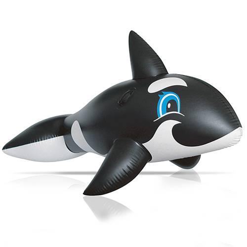 Boia Baleia Orca - Mor