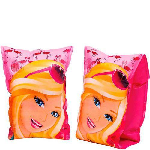 Bóia de Braço Barbie Fashion - Intex