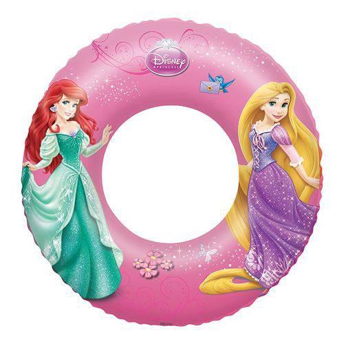 Boia Inflável de Cintura Princesas Disney