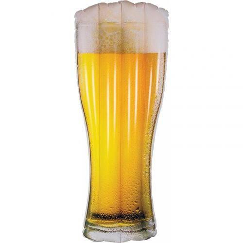Boia Inflavel Especial Gigante Copo Cerveja Bellazer