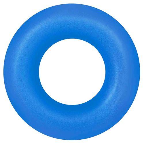 Boia Redonda 90cm Neon Azul Mor 1029377