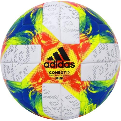 Bola Adidas Futebol Conext19 Mini DN8638