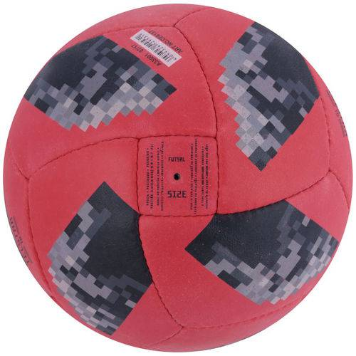 Bola Adidas Futsal - Sala 5x5 - Street Sala