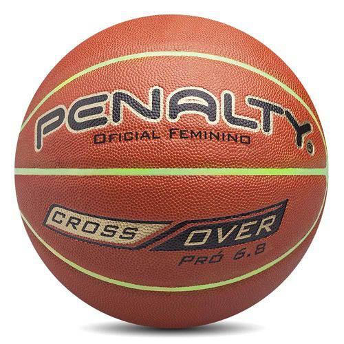 Bola Basquete Penalty 6.8 Crossover IX