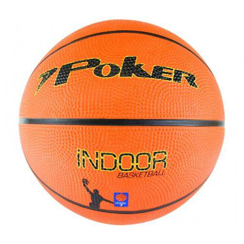 Bola Basquete Poker Basket Official 05514-47