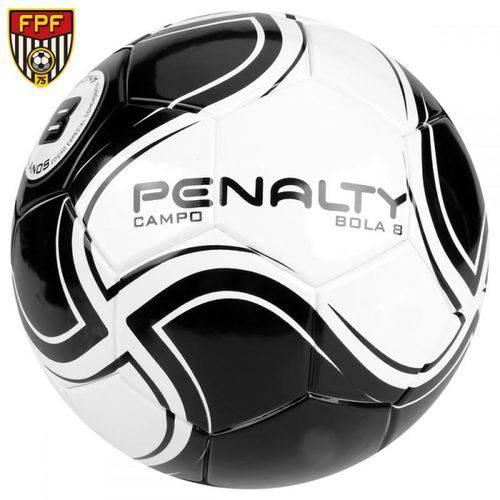 Bola Campo 8 S11 R3 Ultra Fusion - Penalty
