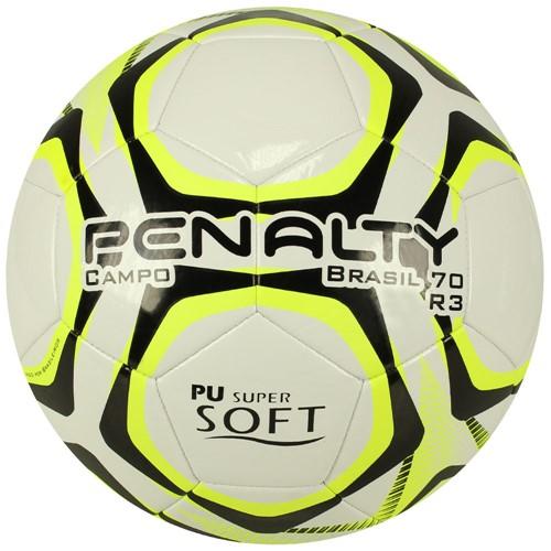 Bola Campo Penalty Brasil 70 R3 IX