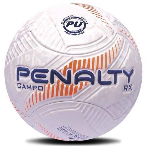Bola Campo Penalty RX Fusion VIII Oficial