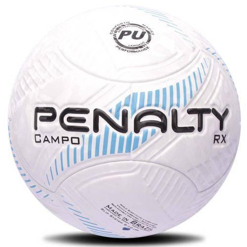 Bola Campo Penalty RX Oficial VIII Ultra Fusion