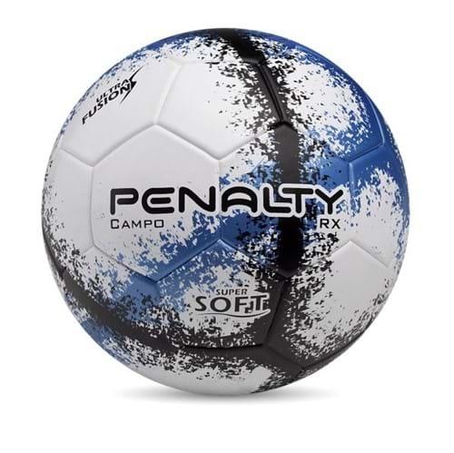 BOLA CAMPO PENALTY RX R3 8- Compre Agora | Radan Esportes