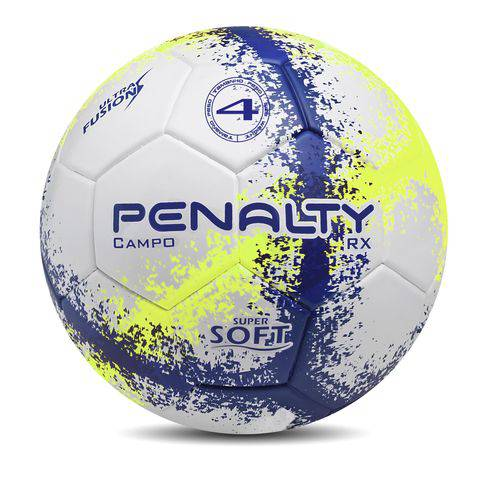 Bola Campo Penalty RX R3 N4 Ultra Fusion