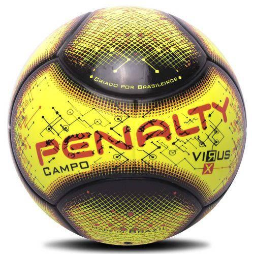 Bola Campo Penalty RX Virus VIII