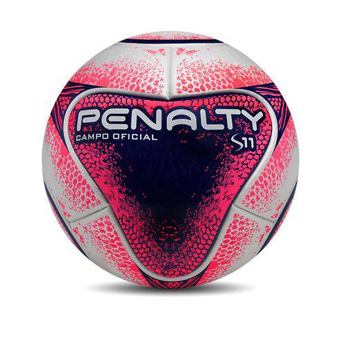 Bola Campo Penalty S11 R1 Termotec 2018