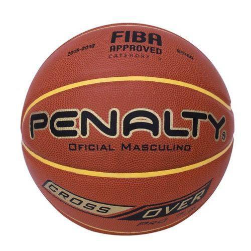 Bola de Basquete 7.6 Crossover VIII Penalty