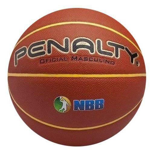 Bola de Basquete Masculino Penalty 7.8 Crossover Ix