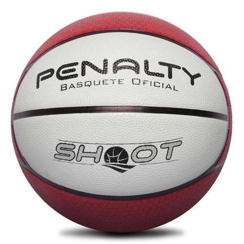 Bola de Basquete Penalty Shoot VI Nacional