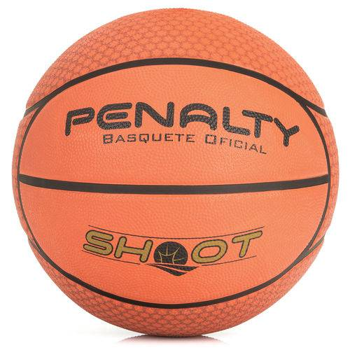 Bola de Basquete Penalty Shot Laranja