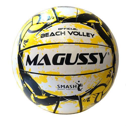 Bola de Beach Volei Magussy - Volei de Praia