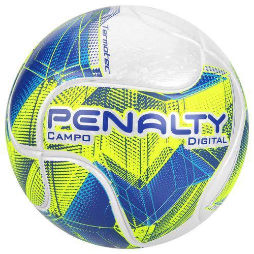 Bola de Campo Penalty Digital Termotec 7