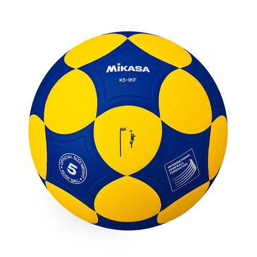 Bola de Corfebol K5-IKF MIKASA