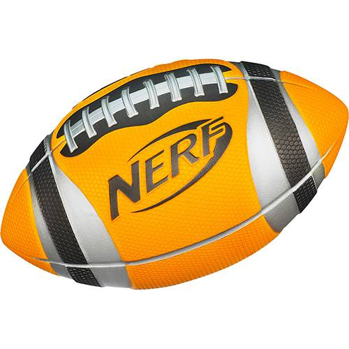 Bola de Futebol Americano A0357/A0359 - Nerf