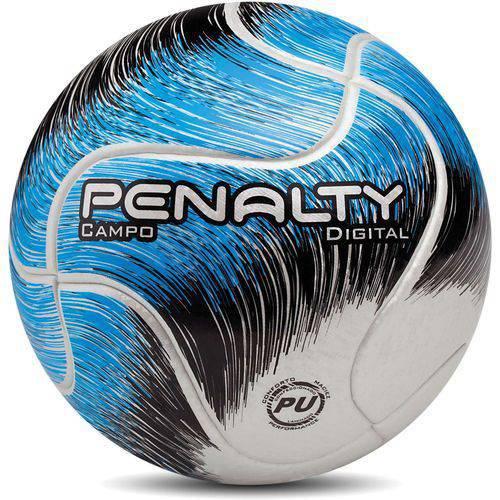 Bola de Futebol de Campo Digital Termotec Penalty