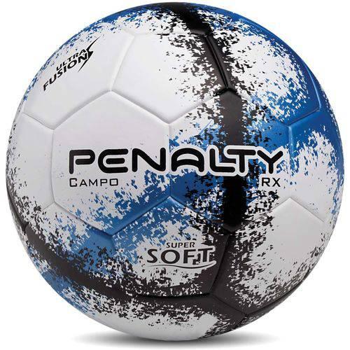 Bola de Futebol de Campo Rx R3 Bc-az-pt