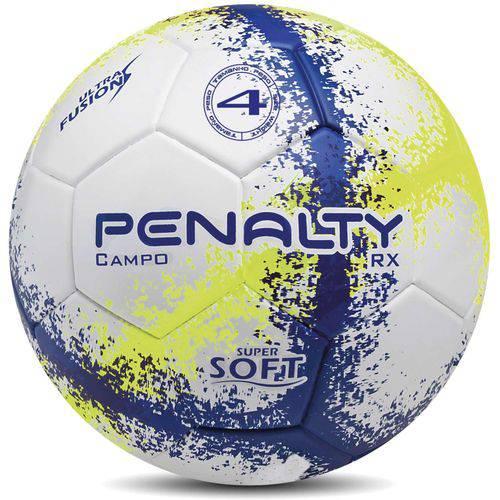 Bola de Futebol de Campo Rx R3 N.4 Penalty Unidade