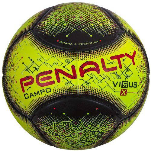 Bola de Futebol de Campo Rx Virus
